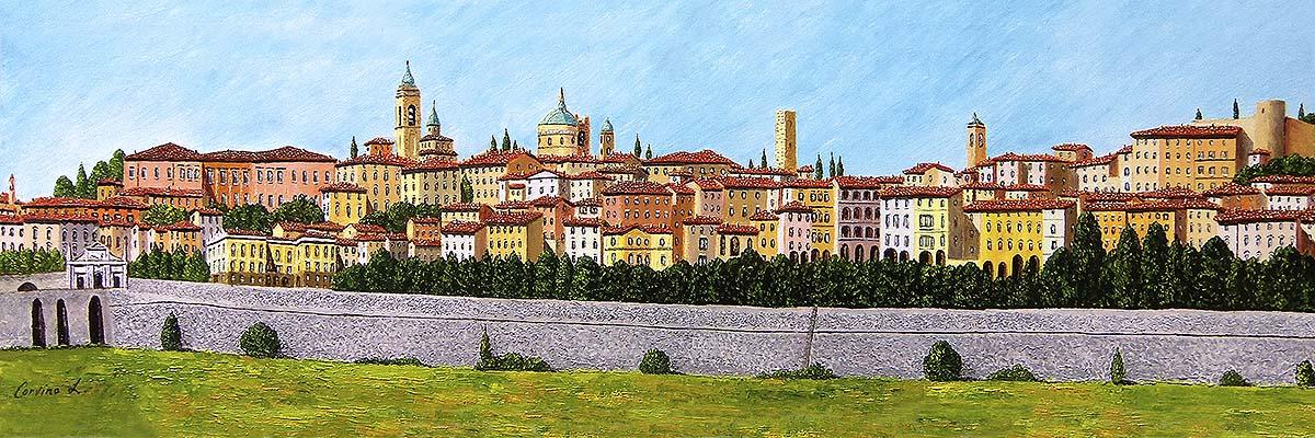 50x150 Mura Bergamo con rocca_web