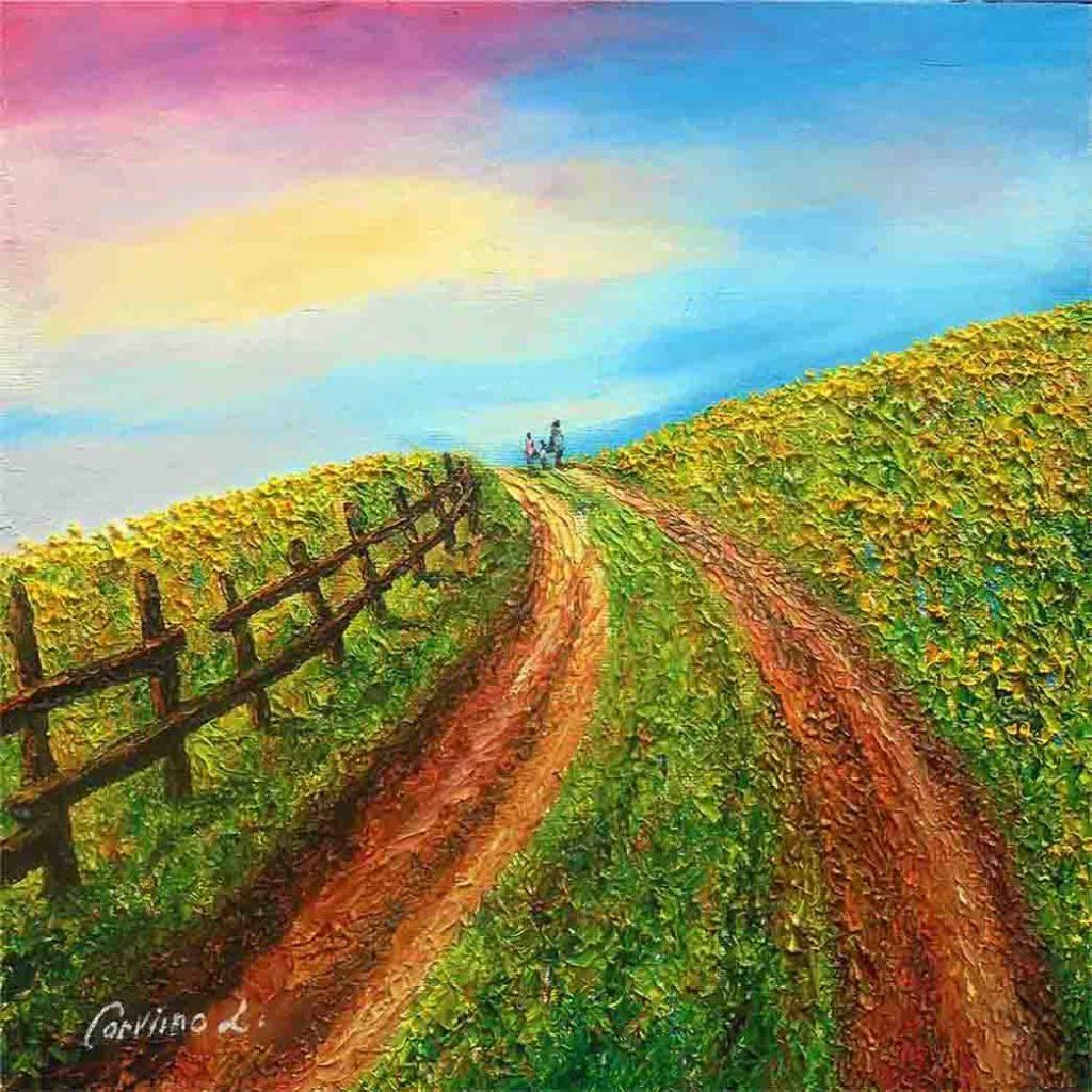 Il sentiero della vita