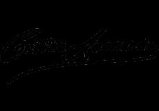 Logo Nero Leonardo Corvino