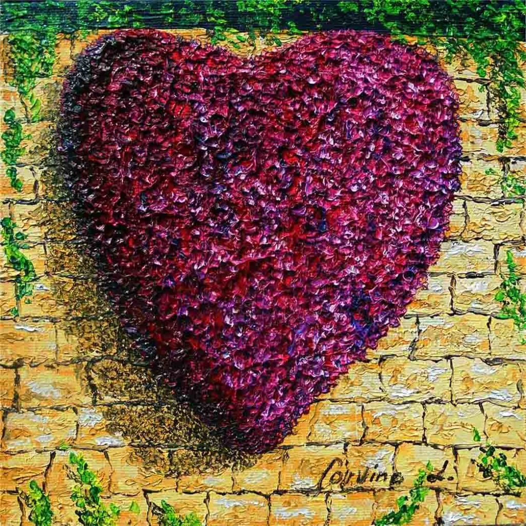Cuore d'amore