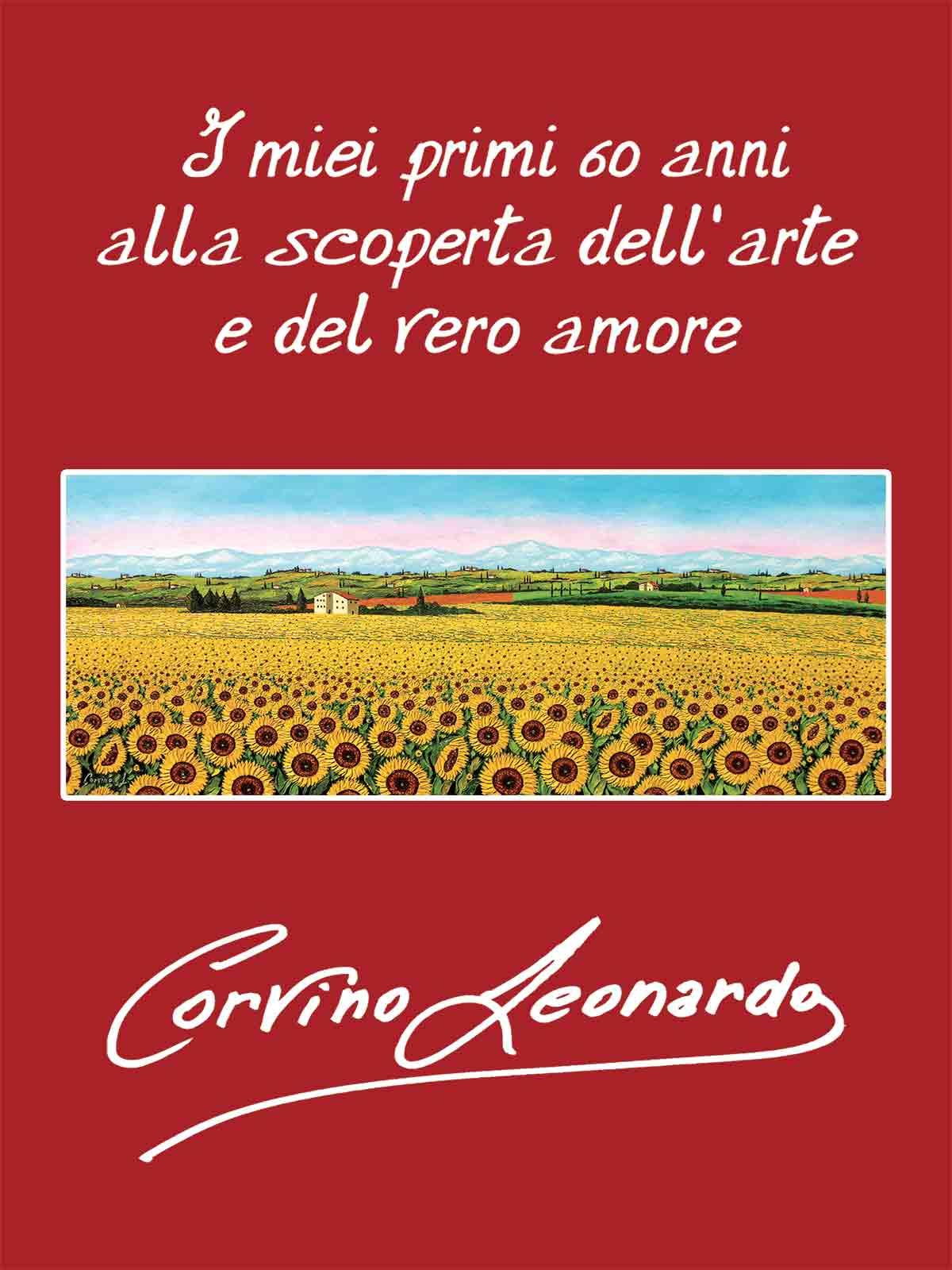 Nuova Edizione del libro di Corvino Leonardo
